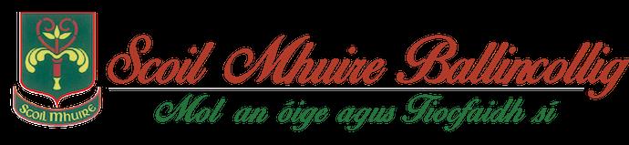 Scoil Mhuire