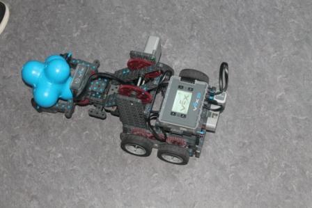 Vex Iq Robotics Competition 2017 Scoil Mhuire